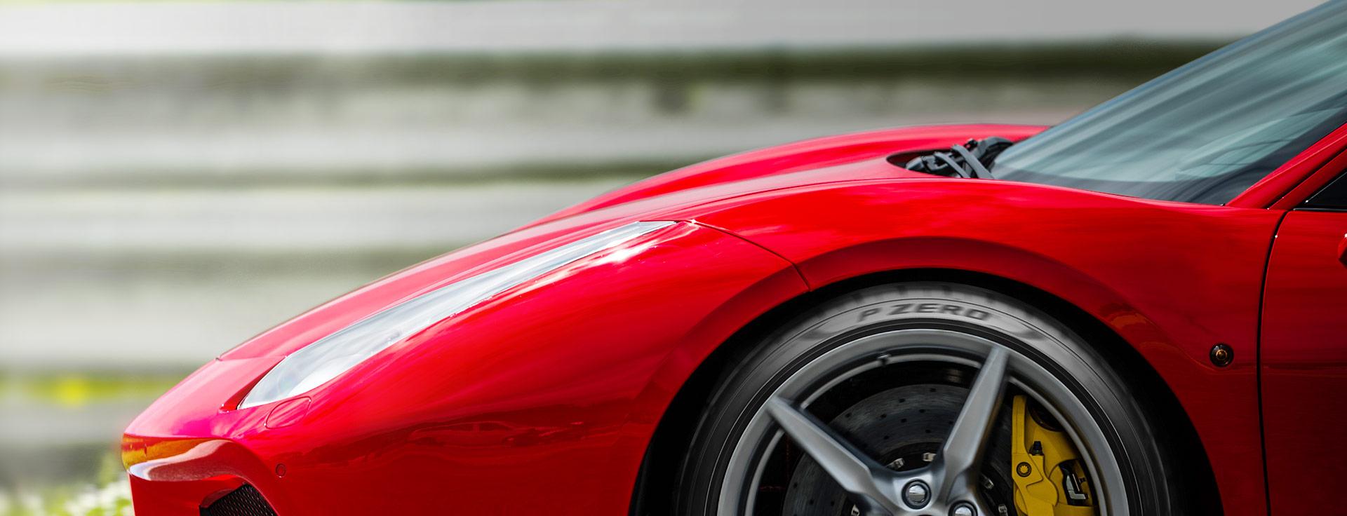 Ferrari - Pirelli for Ferrari: a story of Italian excellence