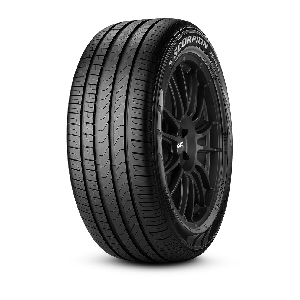 Pirelli SCORPION™ VERDE car tyre