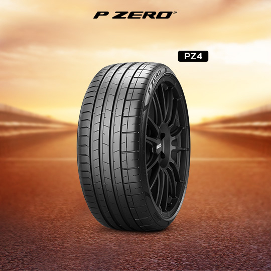P-ZERO tire for HONDA Clarity