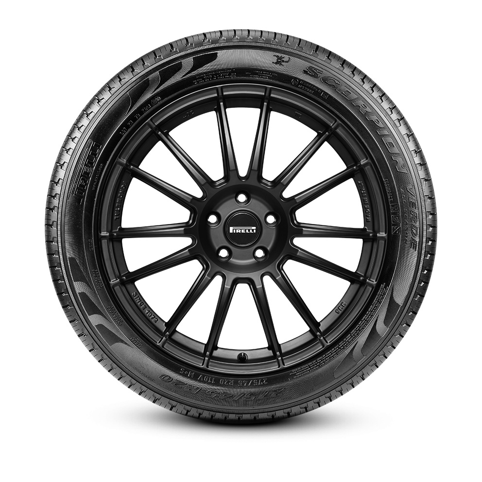 Neumáticos Pirelli SCORPION VERDE™ ALL SEASON para auto