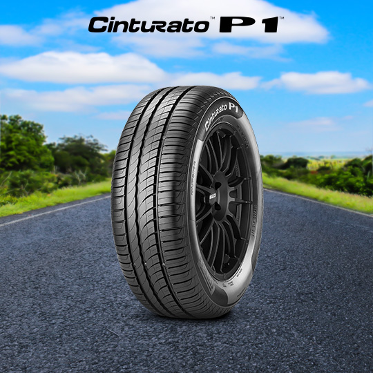 CINTURATO P1 tyre for PEUGEOT Bipper