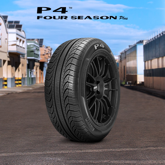 P4™ Four Seasons Plus