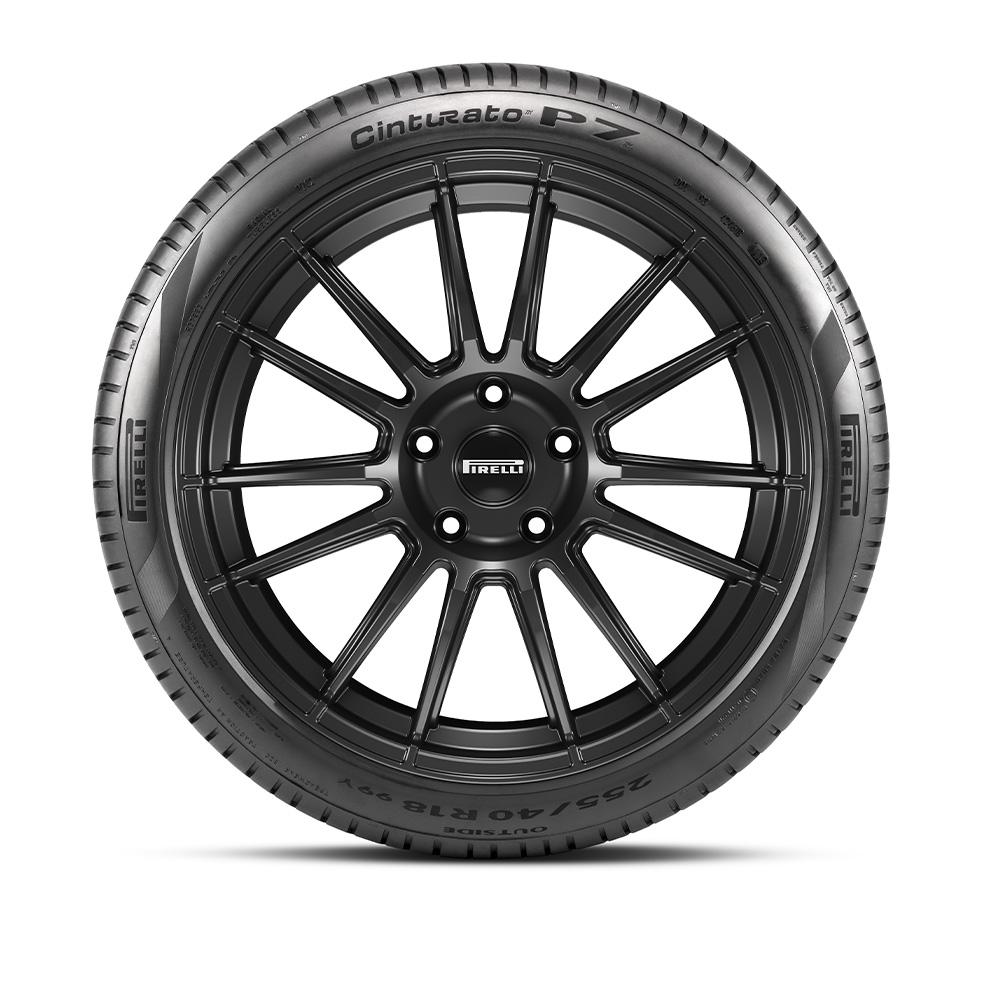 Автомобильные шины Pirelli CINTURATO P7™ (P7C2)