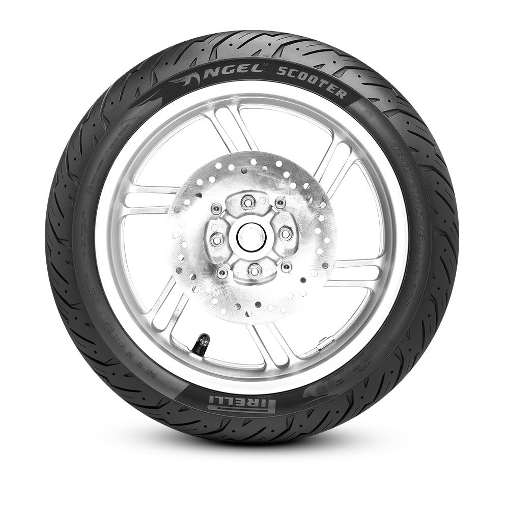 Neumáticos Pirelli de moto ANGEL™ SCOOTER