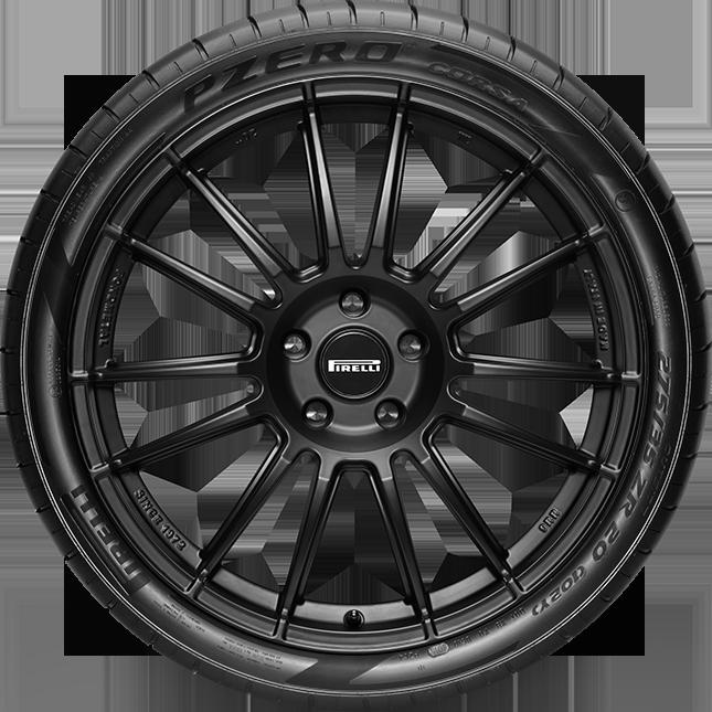 P ZERO™ CORSA car tire
