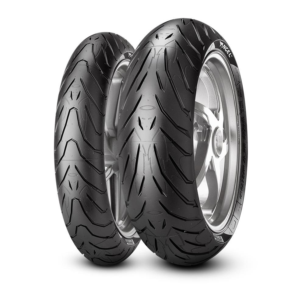 Pneu moto Pirelli ANGEL™ ST