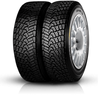 Neumáticos Pirelli motorsport Km