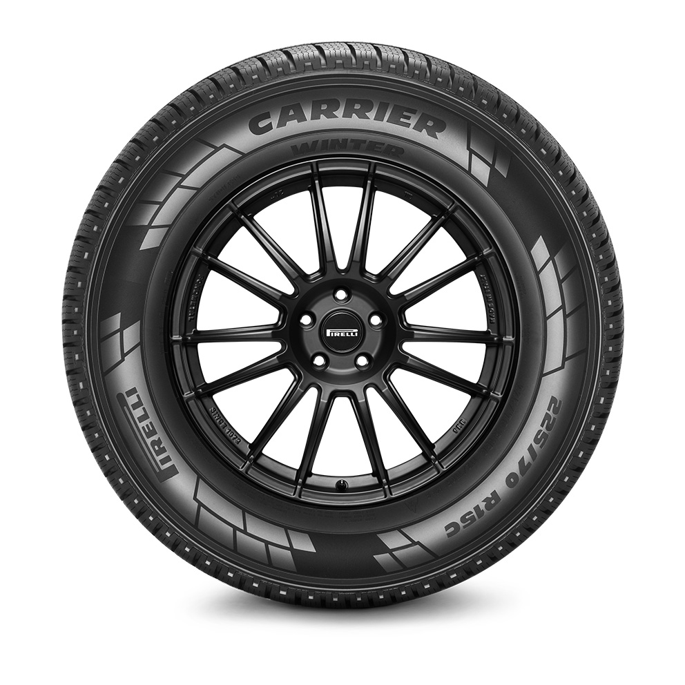 Neumáticos Pirelli Carrier™ Winter para auto