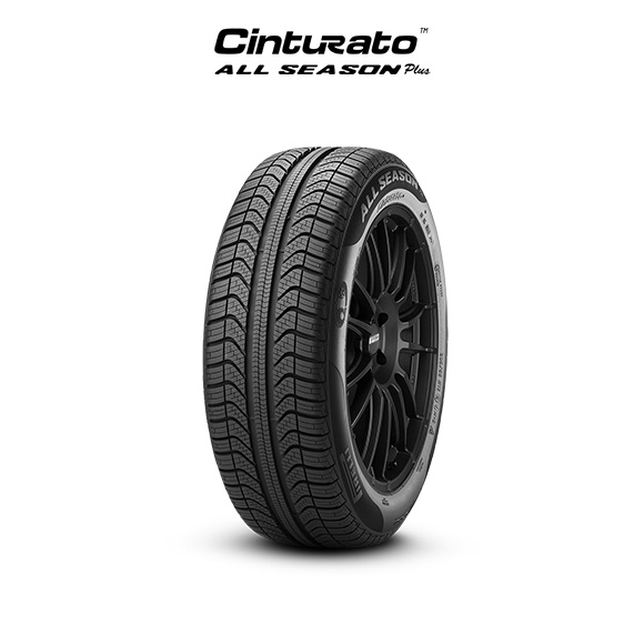 CINTURATO ALL SEASON PLUS tyre for PEUGEOT 207 +