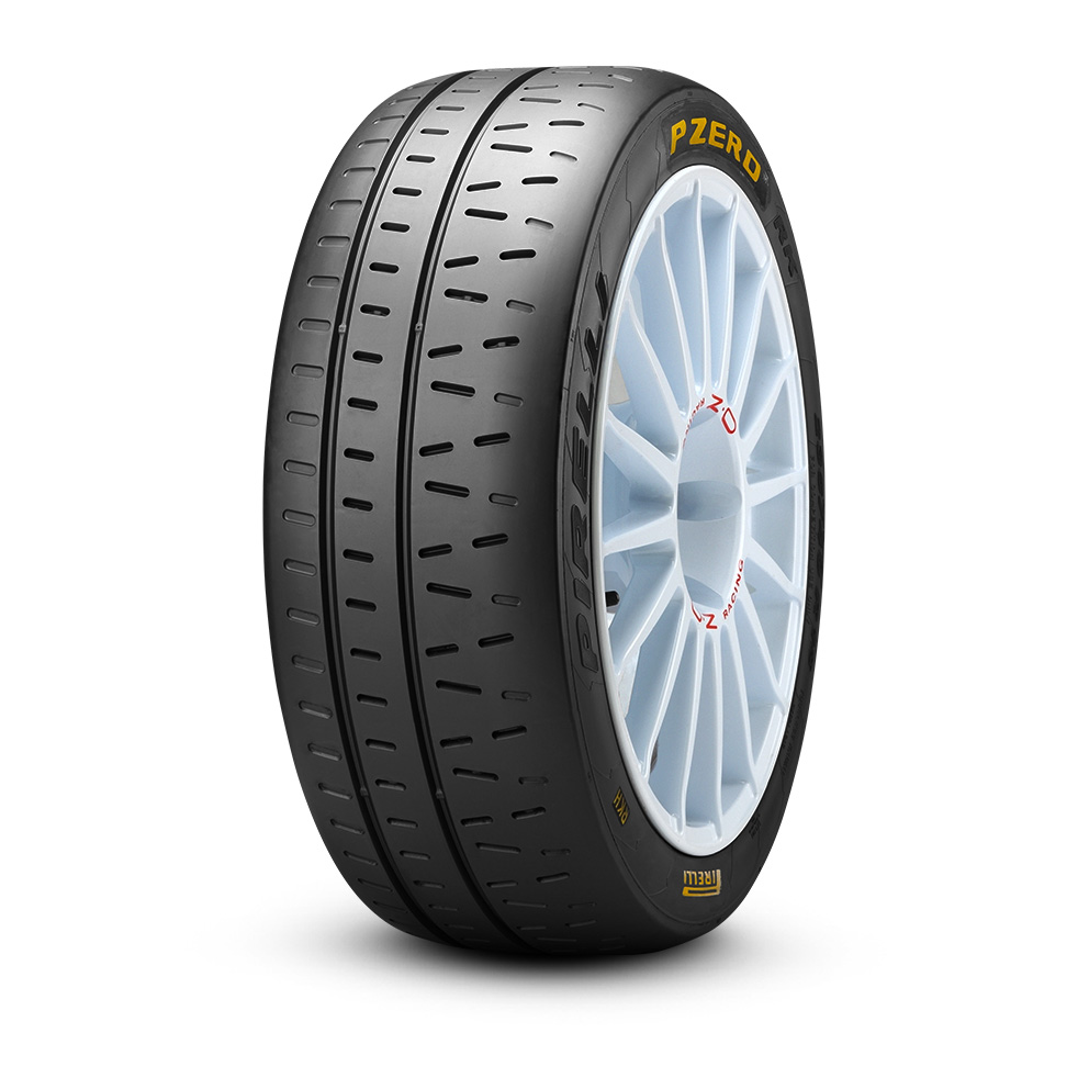 Pirelli RK motorsport tyre