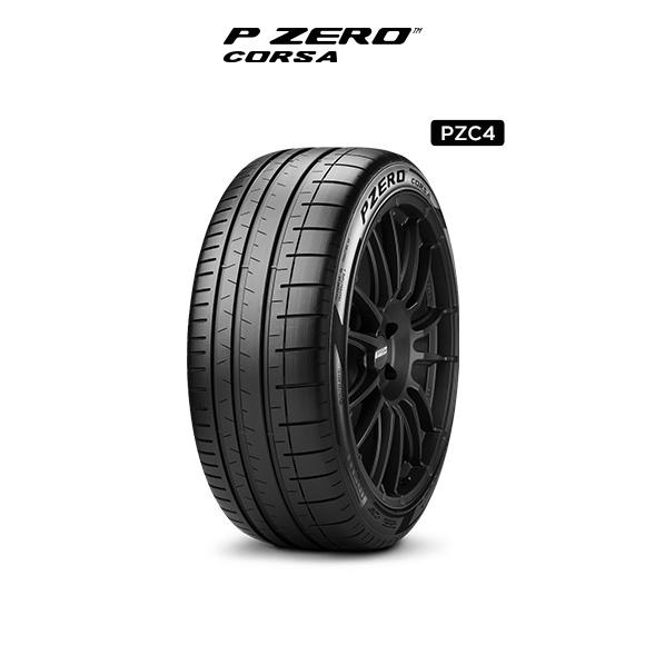 PZERO CORSA car tire