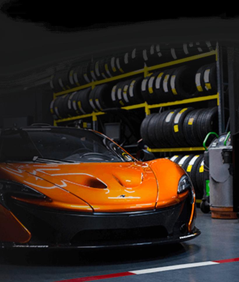 Encontre seu revendedor Pirelli