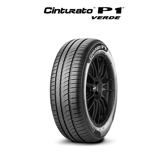 CINTURATO P1 tyre for AUDI Allroad