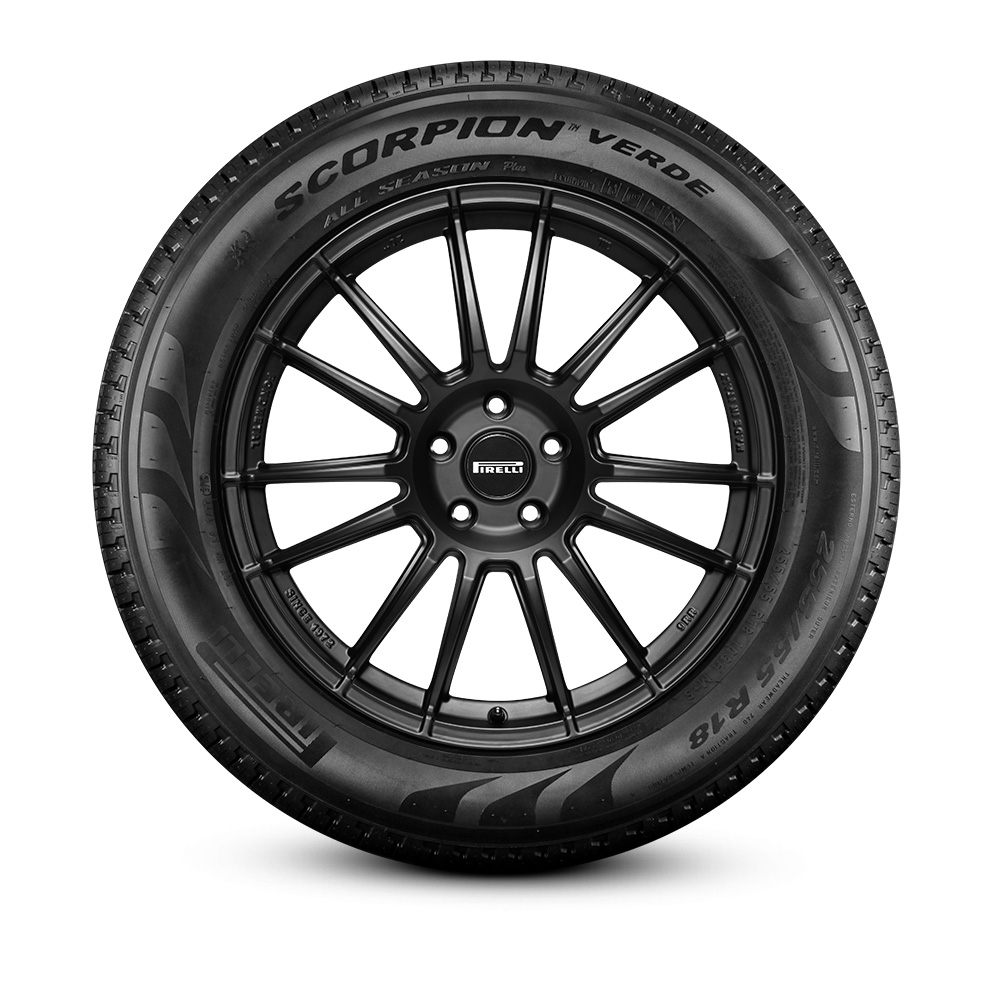 Pirelli SCORPION™ VERDE ALL SEASON PLUS car tire