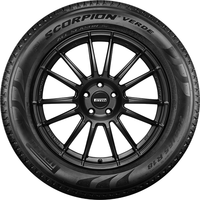Suv/Light Truck tire