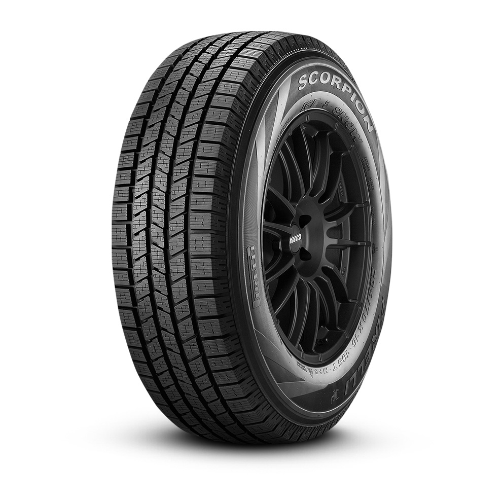 Pirelli SCORPION™ ICE & SNOW car tyre