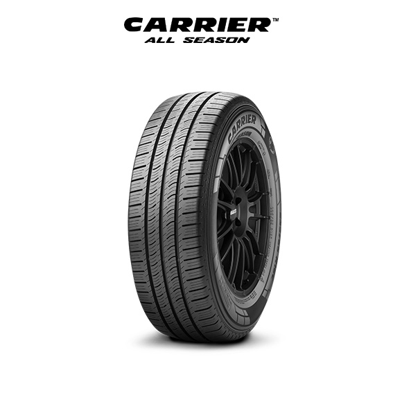 Pneumatico CARRIER ALL SEASON 215/60 r17c