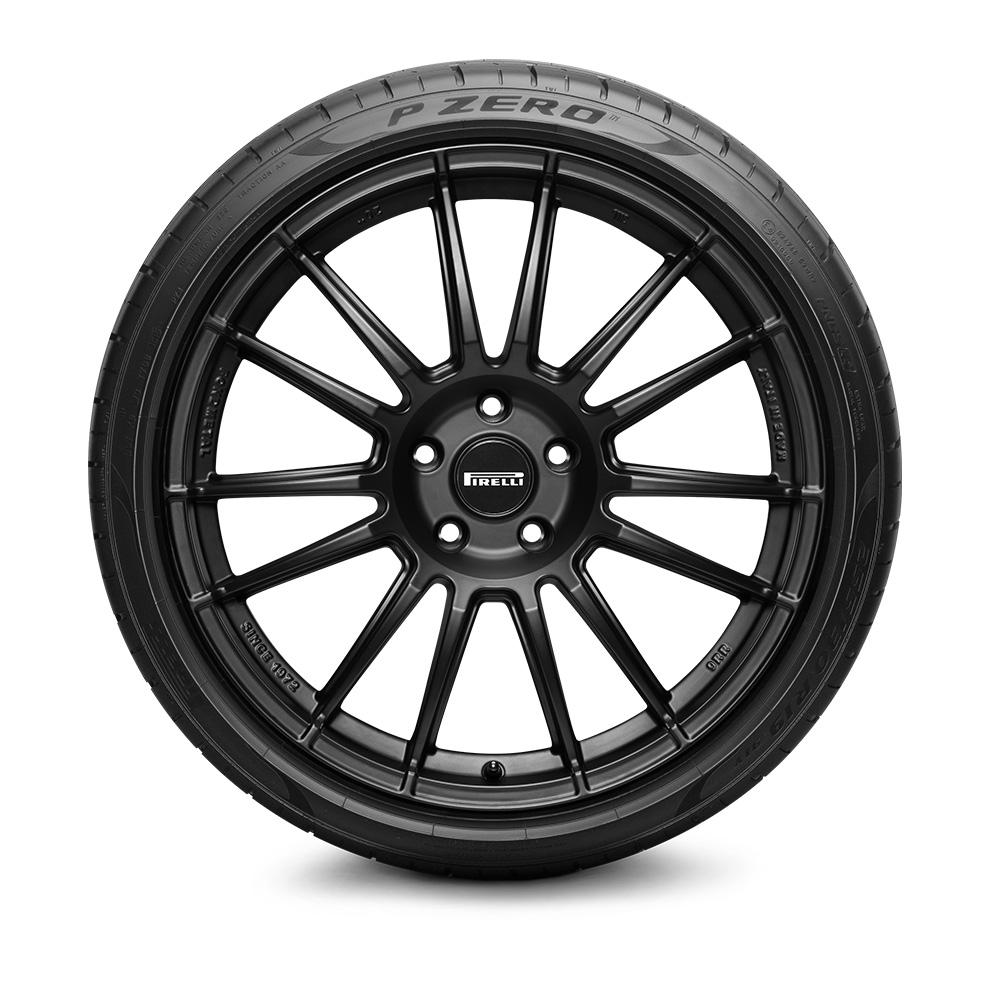 Pneu de carro Pirelli P ZERO™ (PZ4)