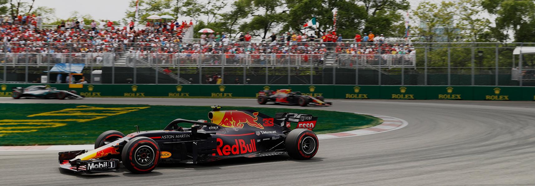 Pirelli Grand Prix du Canada