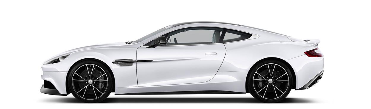 Aston Martin 2015