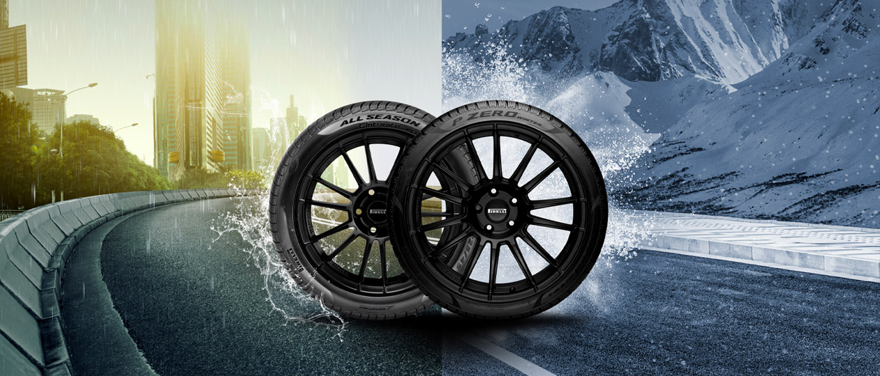 When To Switch To Summer Tires