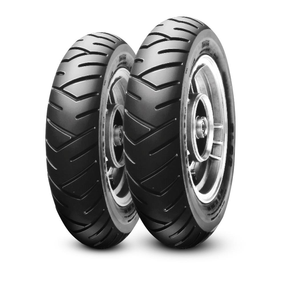 Pirelli SL 26™ motorbike tyre