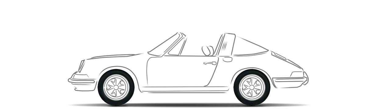 Porsche 1972
