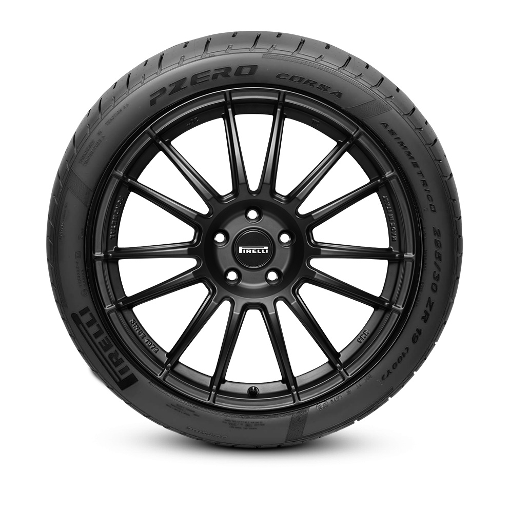 Pirelli P ZERO™ CORSA SYSTEM car tyre