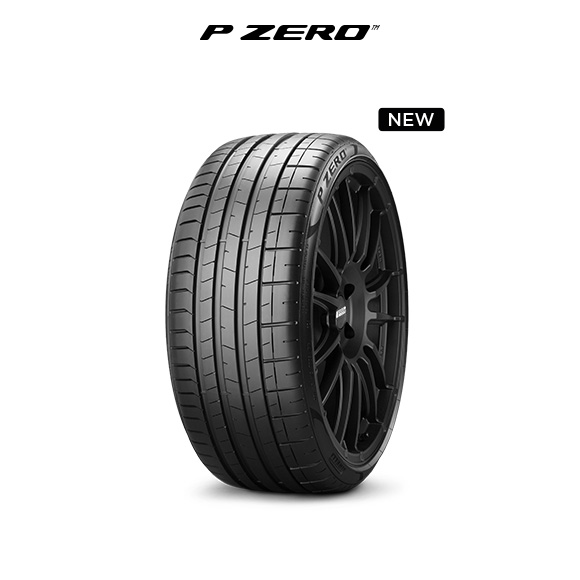 P-ZERO tyre for TESLA Model X