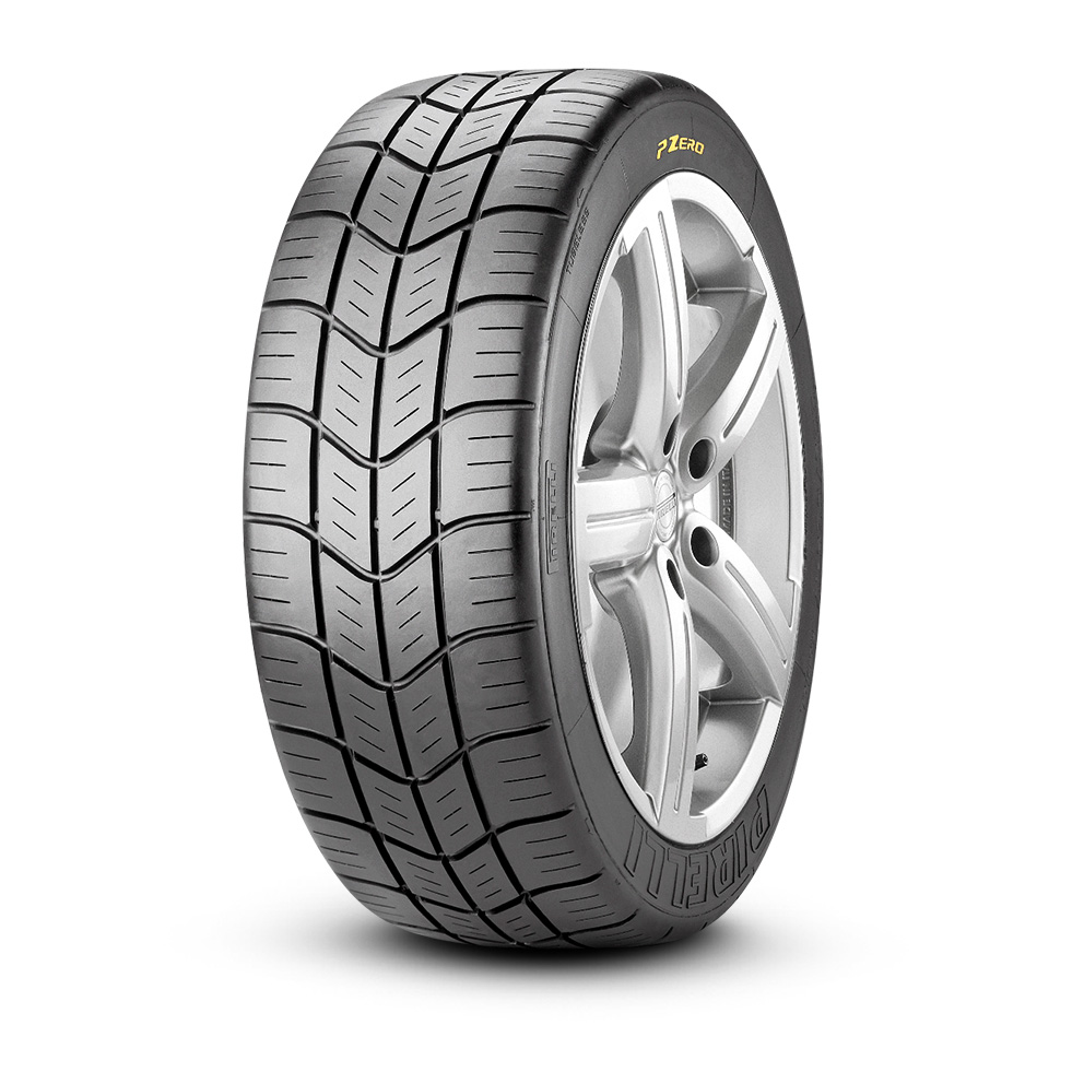 Neumáticos Pirelli motorsport N