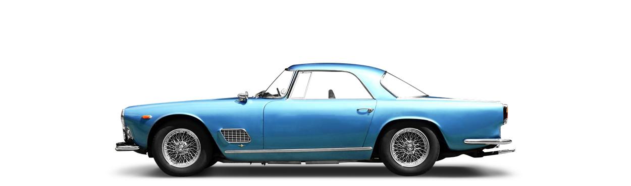 Maserati 1961