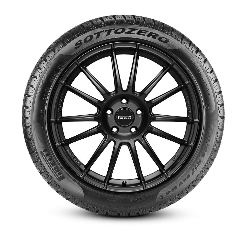 ピレリ自動車タイヤ WINTER SOTTOZERO™ SERIE II
