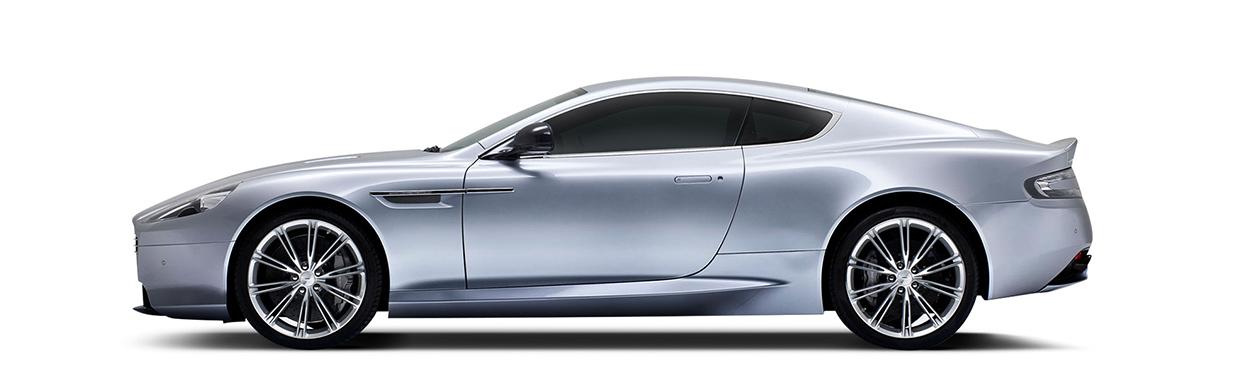 Aston Martin 2013