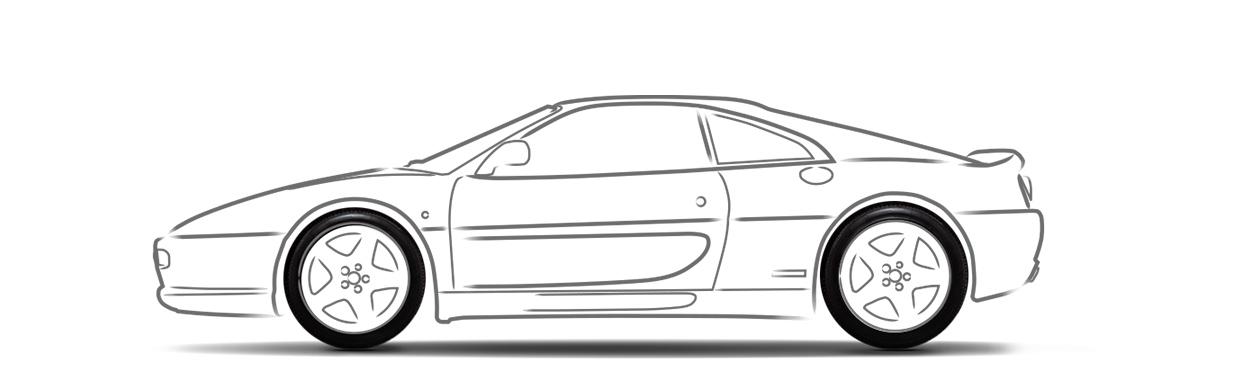 Ferrari 1994