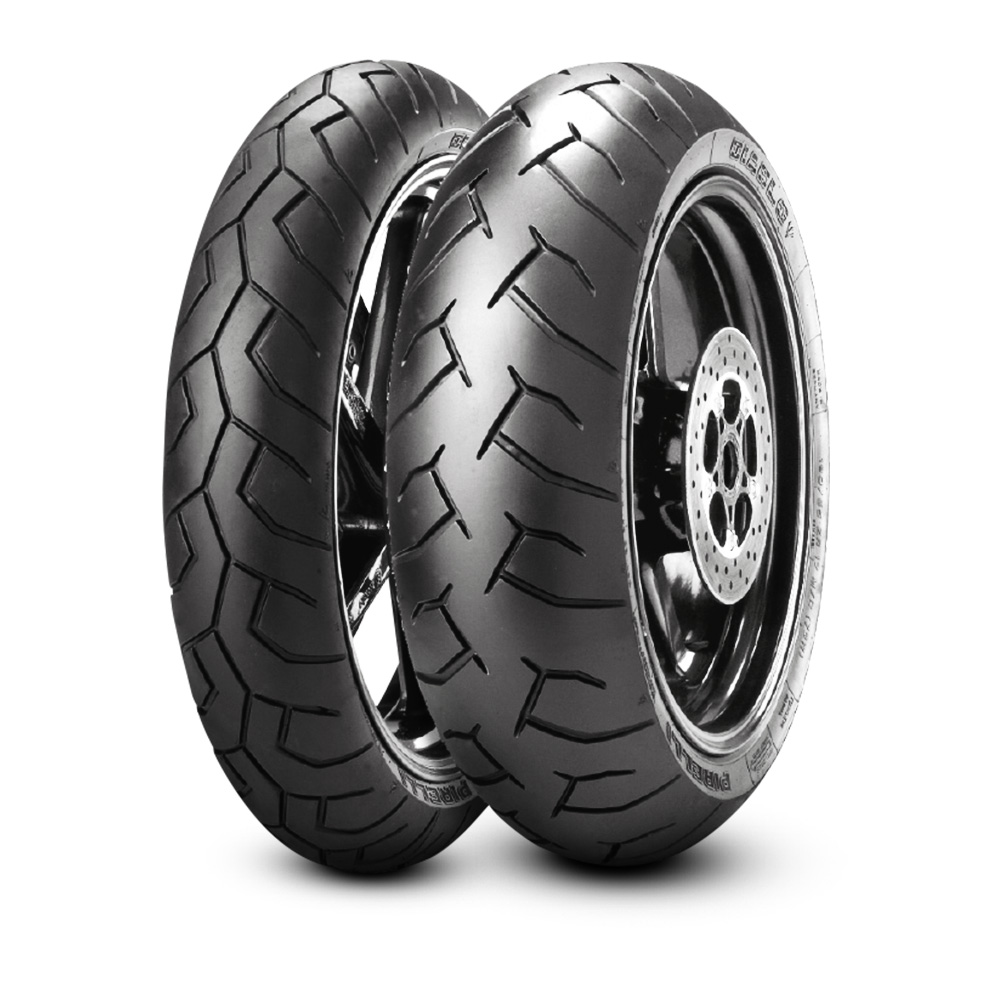 Pirelli DIABLO™  motorbike tyre