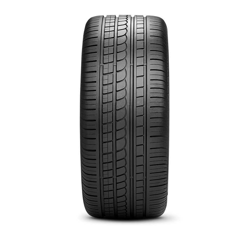 Pirelli P ZERO™ ROSSO car tyre