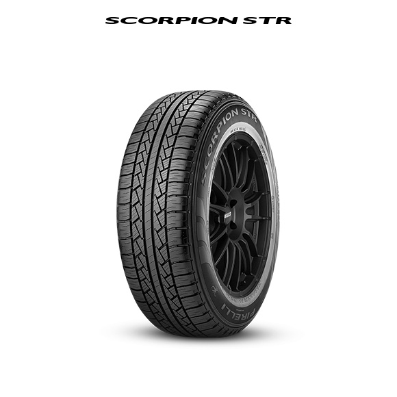 SCORPION STR tire for Ford F-350 Super Duty Lariat