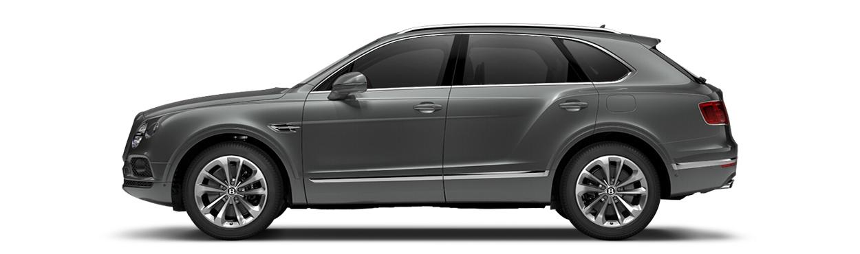 Bentley 2016
