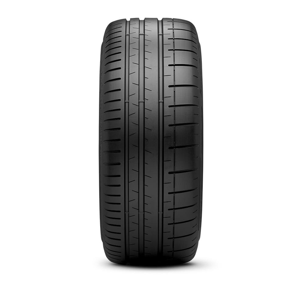 Pneu de carro Pirelli PZERO™ CORSA (PZC4)