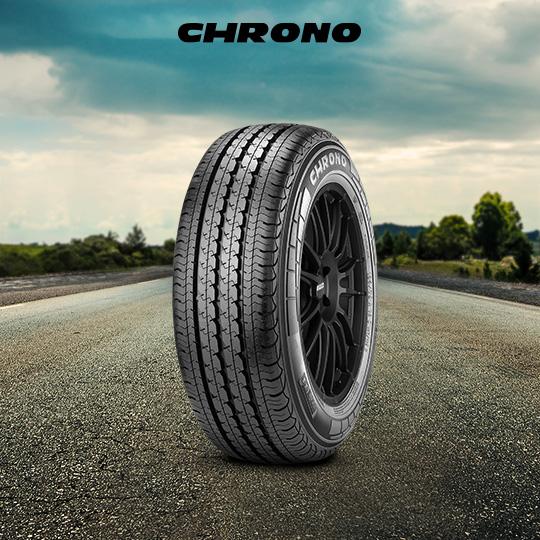 Neumático CHRONO 195/65 r16c
