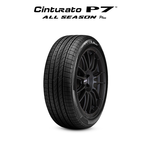 CINTURATO P7 ALL SEASON PLUS tire for Honda Civic