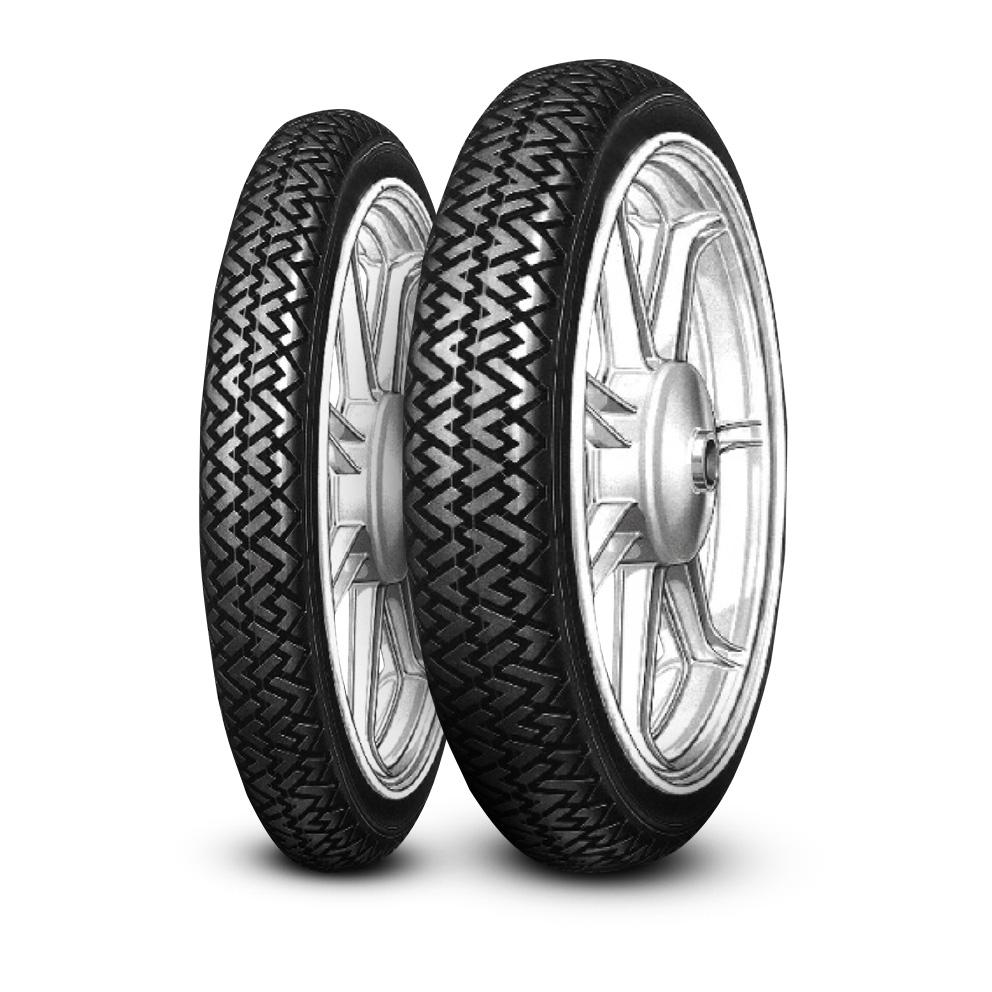 Pirelli ML 12™ motorbike tyre