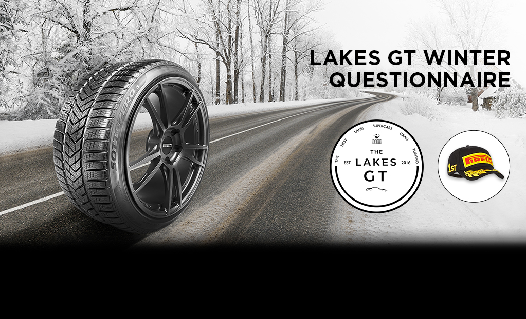 Lakes GT winter questionnaire