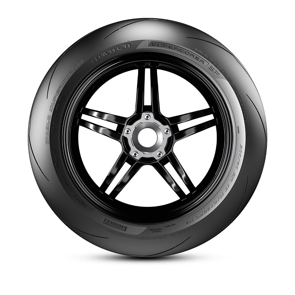 Pirelli Motorradreifen DIABLO™ SUPERCORSA SP