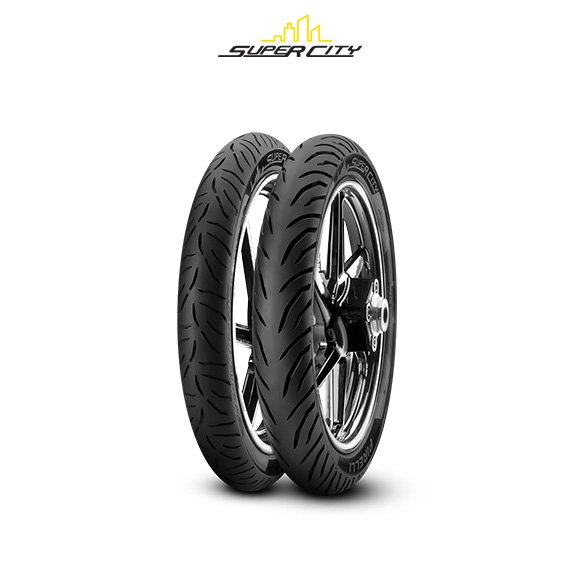 Pneu de motocicleta para road SUPER CITY