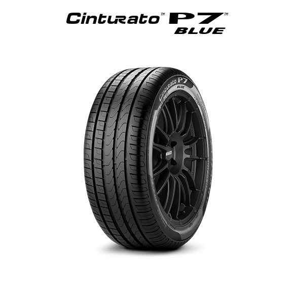 CINTURATO P7 BLUE tyre for PEUGEOT 607