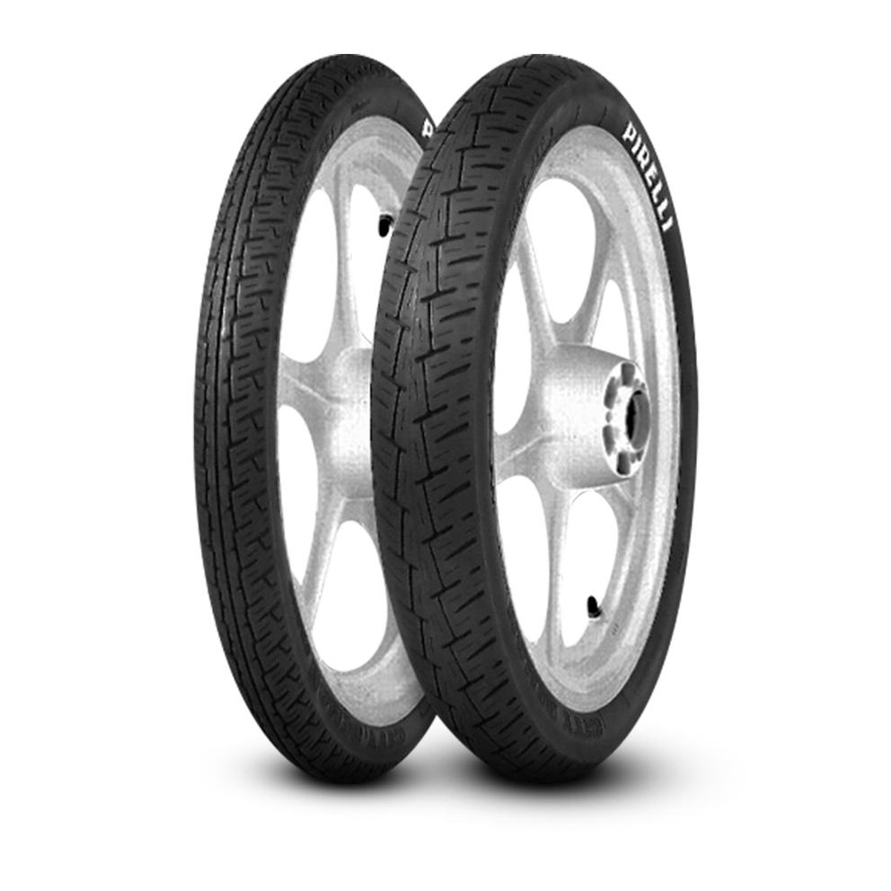 Pirelli CITY DEMON™ motorbike tyre
