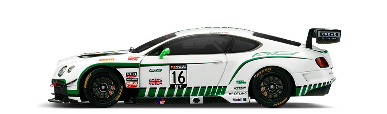 Bentley 2013