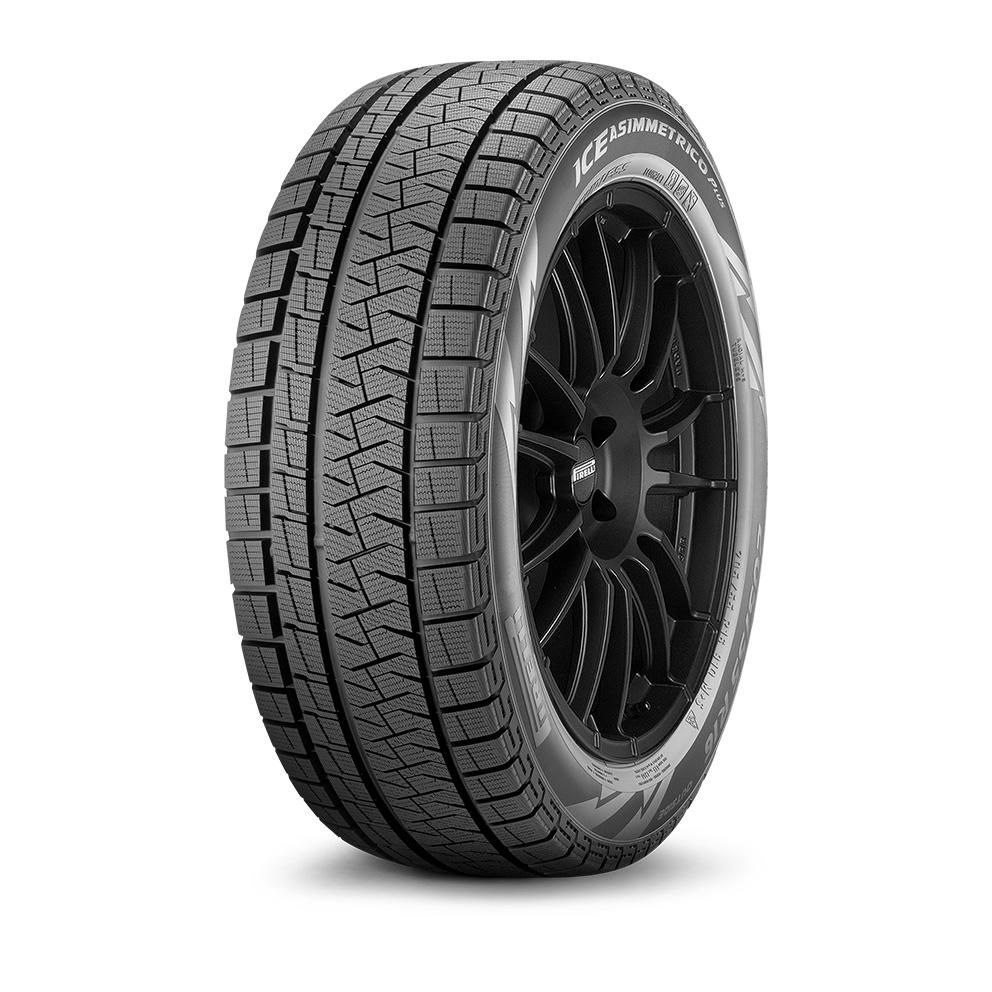 ピレリ自動車タイヤ ICE ASIMMETRICO PLUS