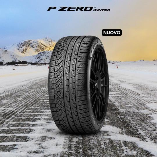 Pneumatico per auto P ZERO™ WINTER
